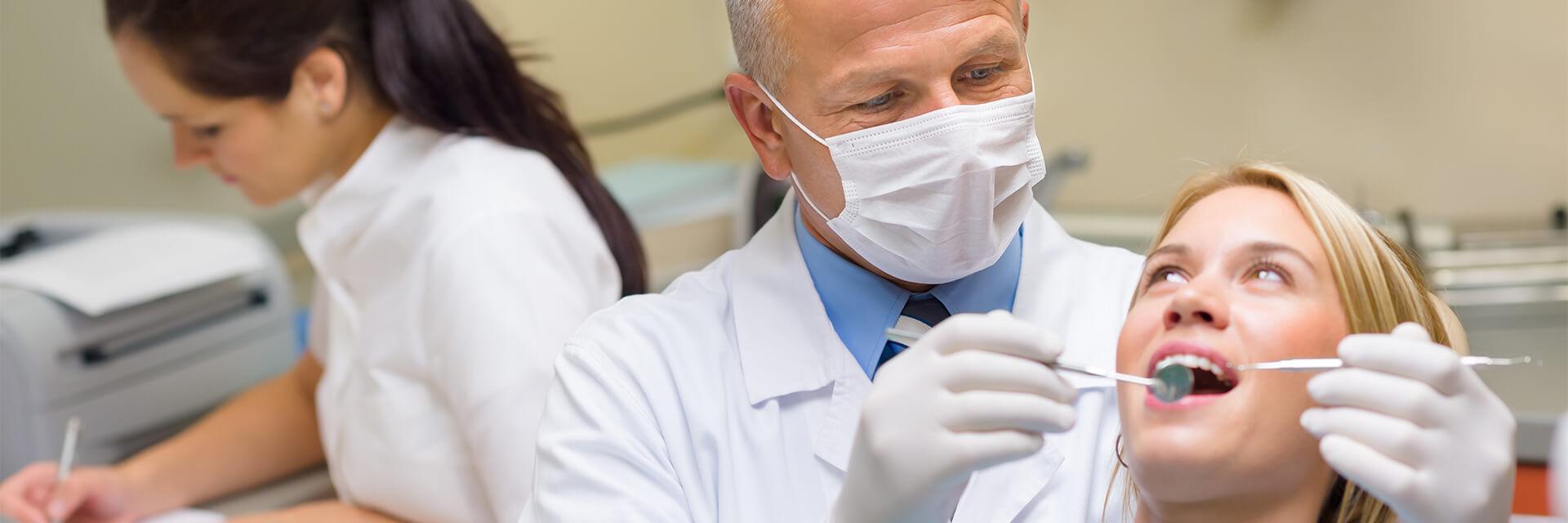 Цілодобова стоматологія на Оболоні